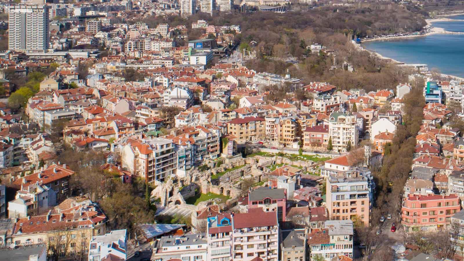 Varna'daki Türk Firmaları