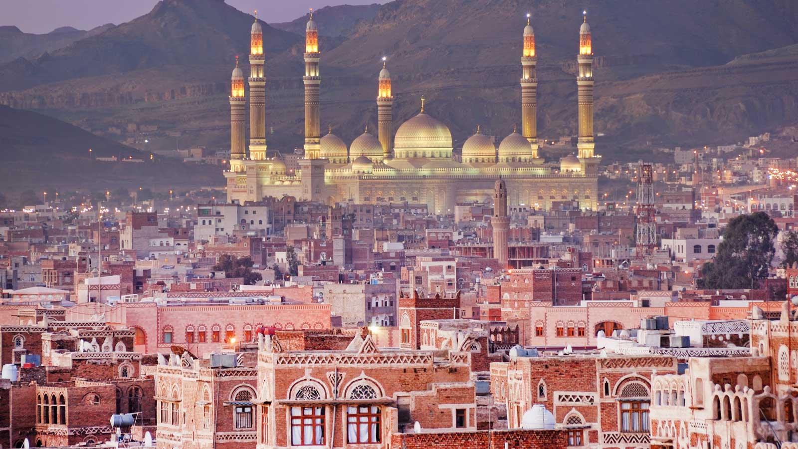 Yemen'deki Türk Firmaları