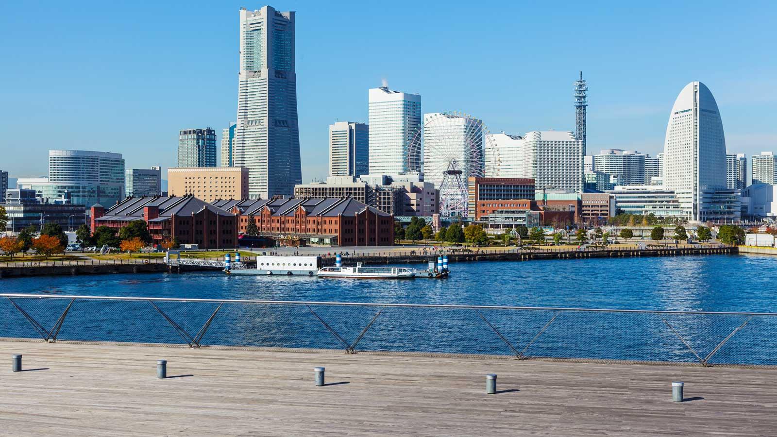Yokohama'daki Türk Firmaları