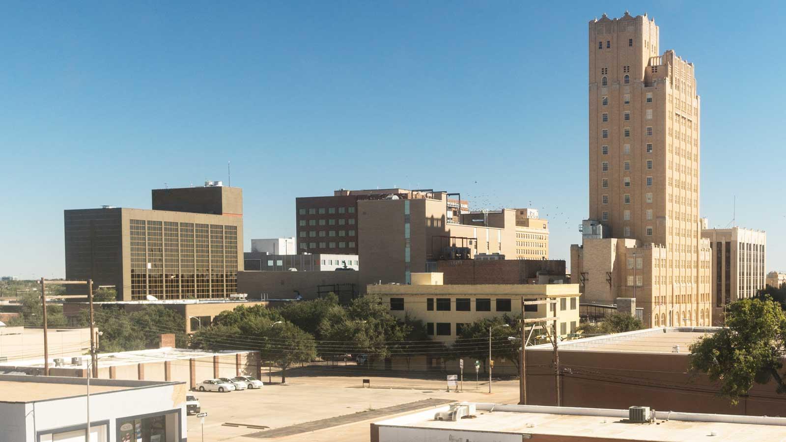 Abilene'deki Türk Firmaları