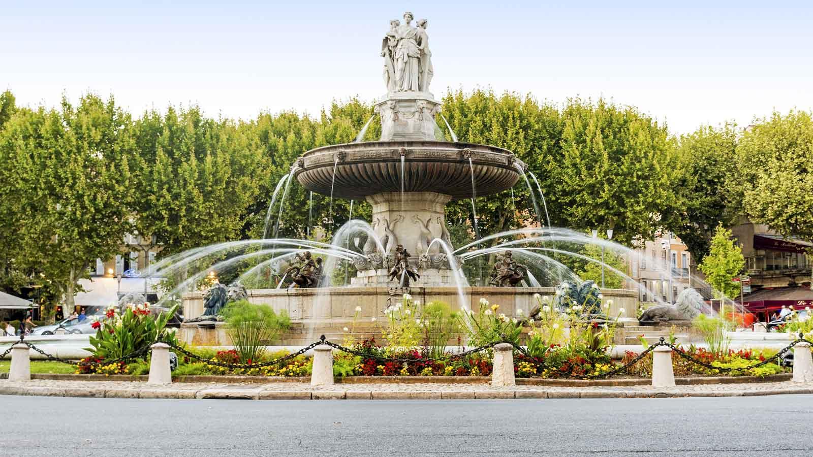 Aix-en-Provence'deki Türk Firmaları