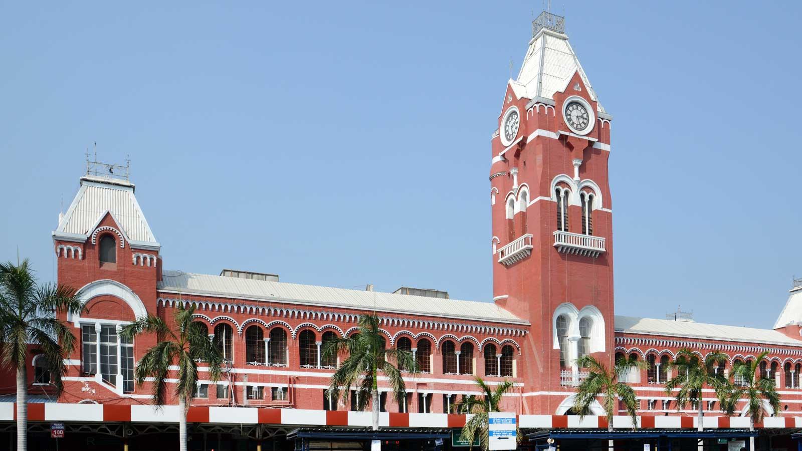 Chennai'daki Türk Firmaları