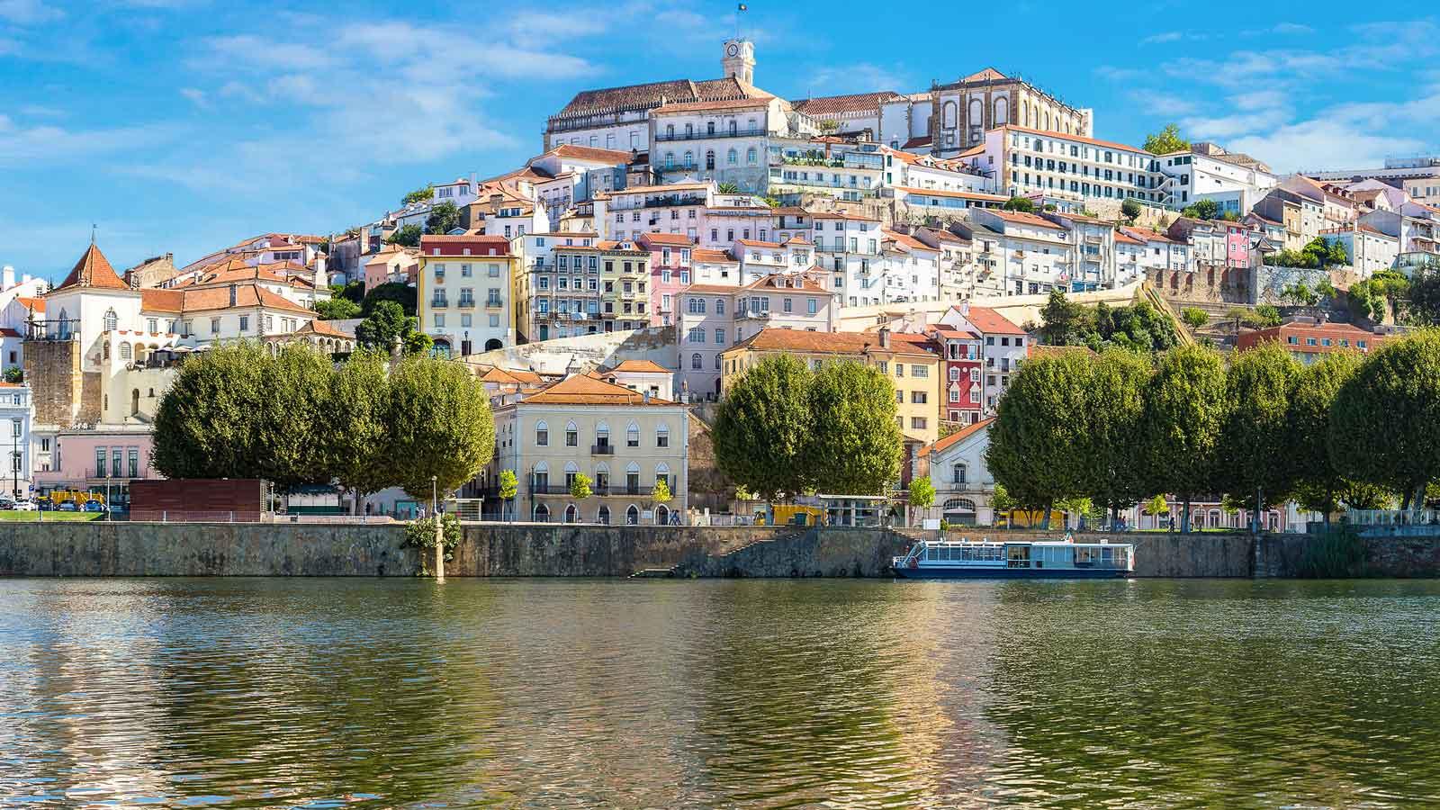 Coimbra'daki Türk Firmaları