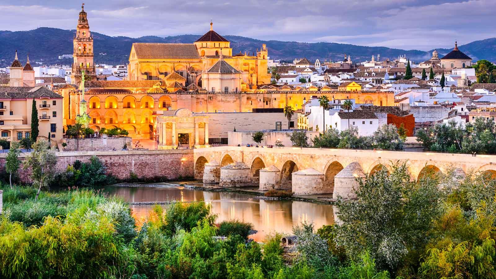 Córdoba'daki (İspanya) Türk Firmaları