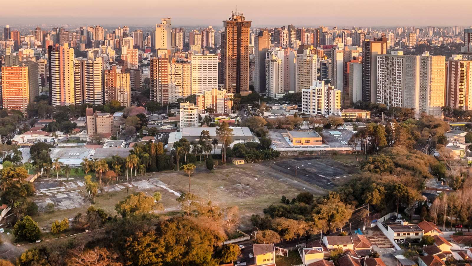 Curitiba'daki Türk Firmaları