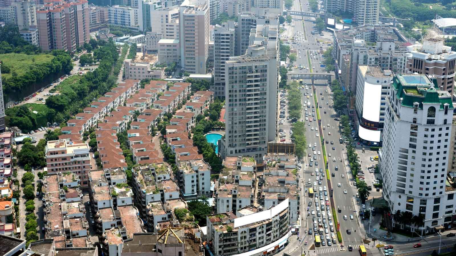 Dongguan'daki Türk Firmaları