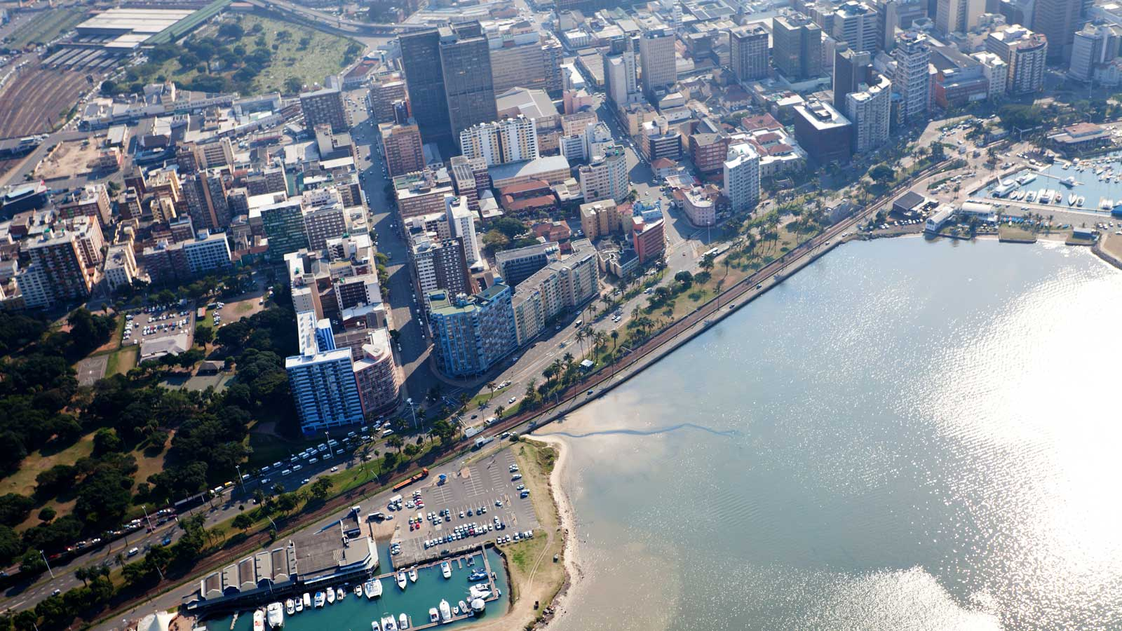 Durban'daki Türk Firmaları