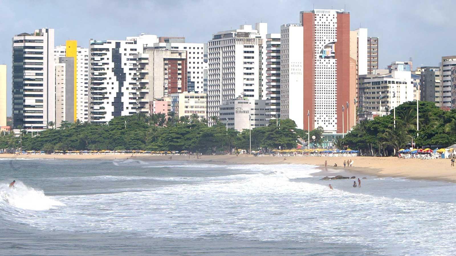 Fortaleza'daki Türk Firmaları