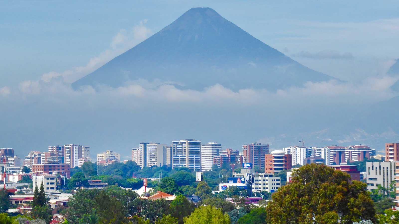 Guatemala City'deki Türk Firmaları