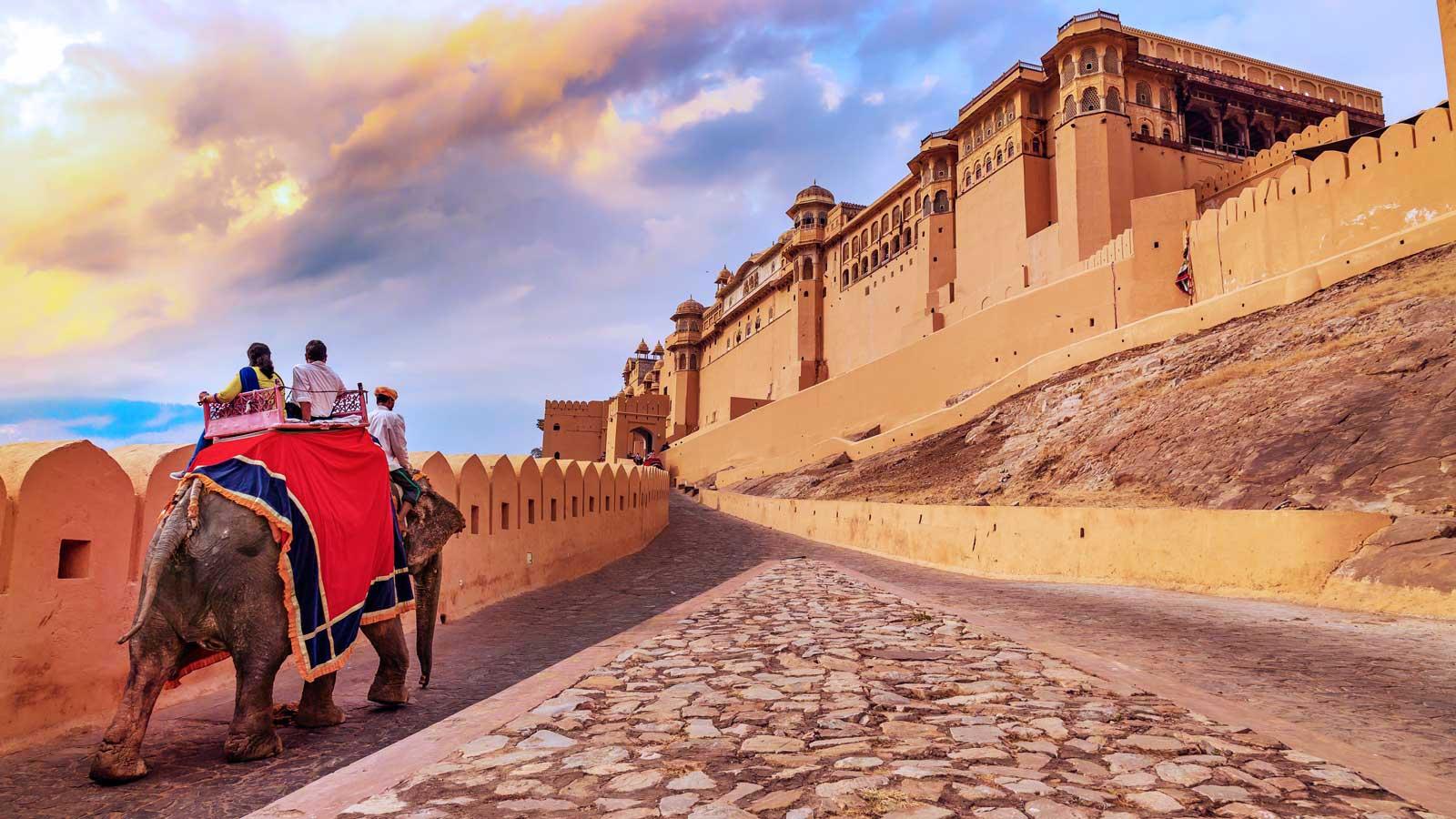 Jaipur'daki Türk Firmaları