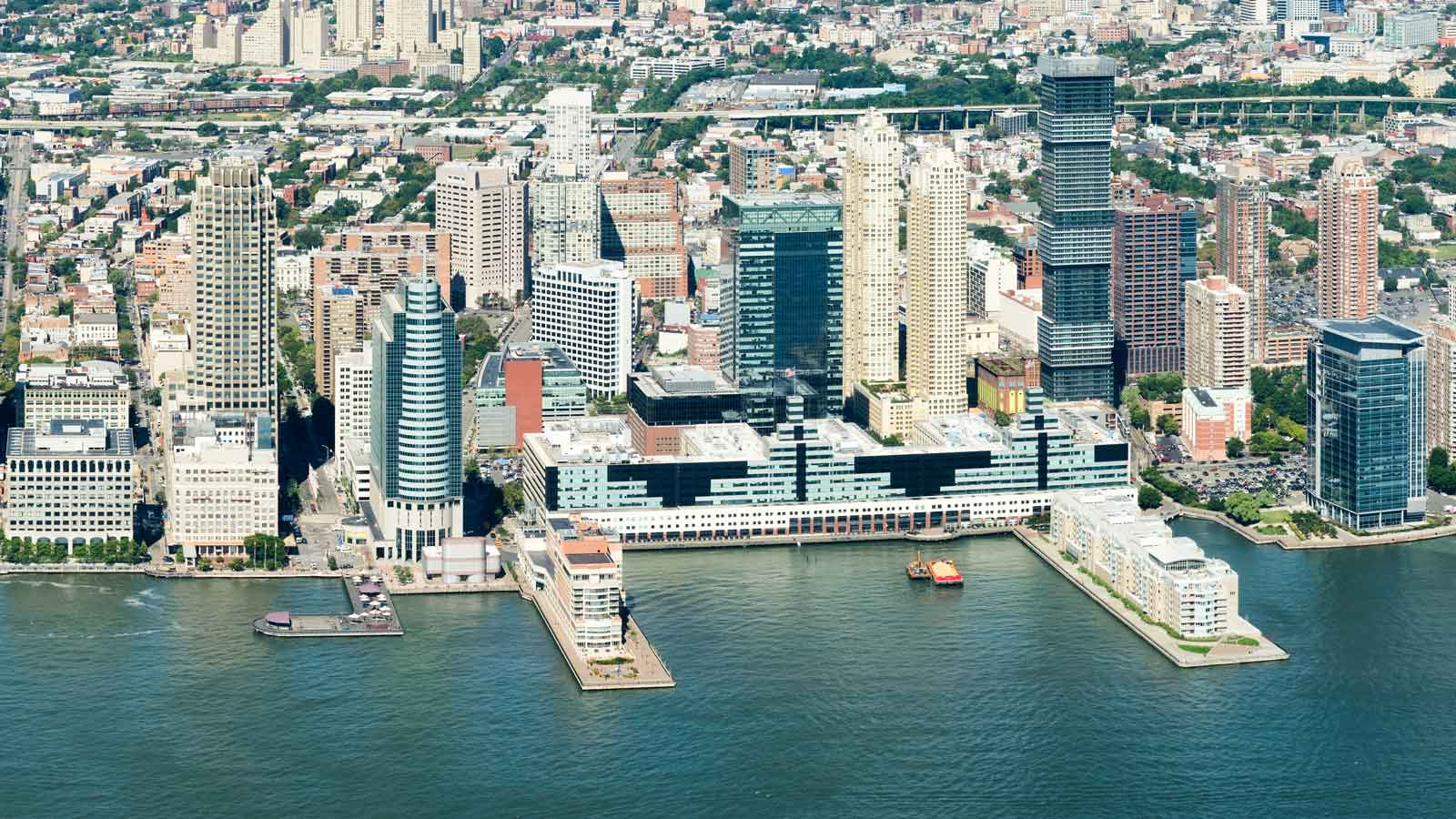 Jersey City'deki Türk Firmaları