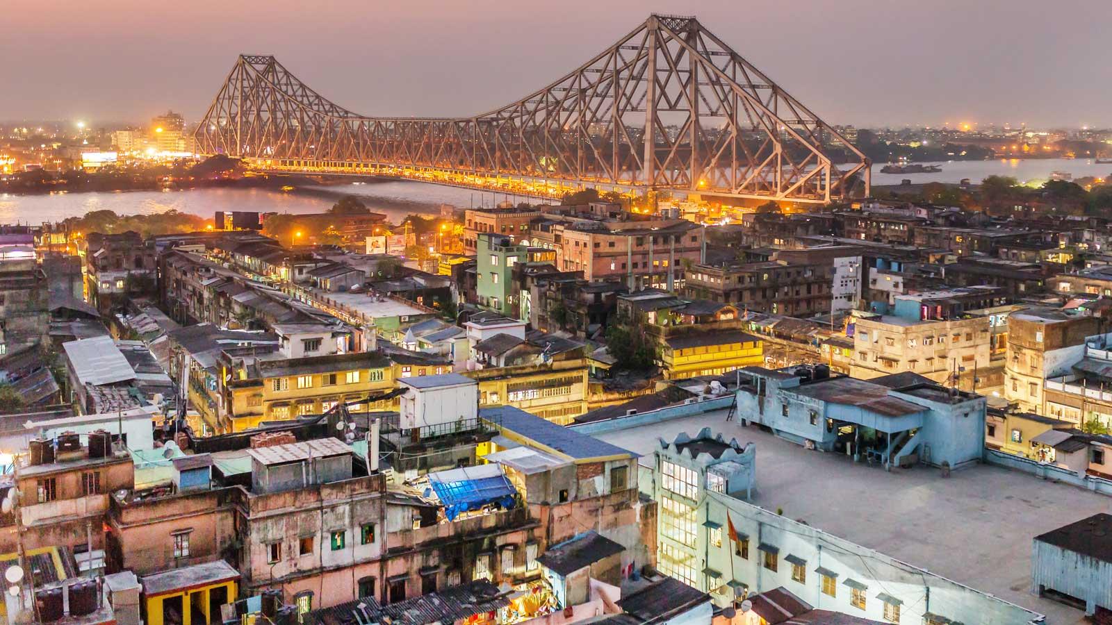 Kolkata'daki Türk Firmaları