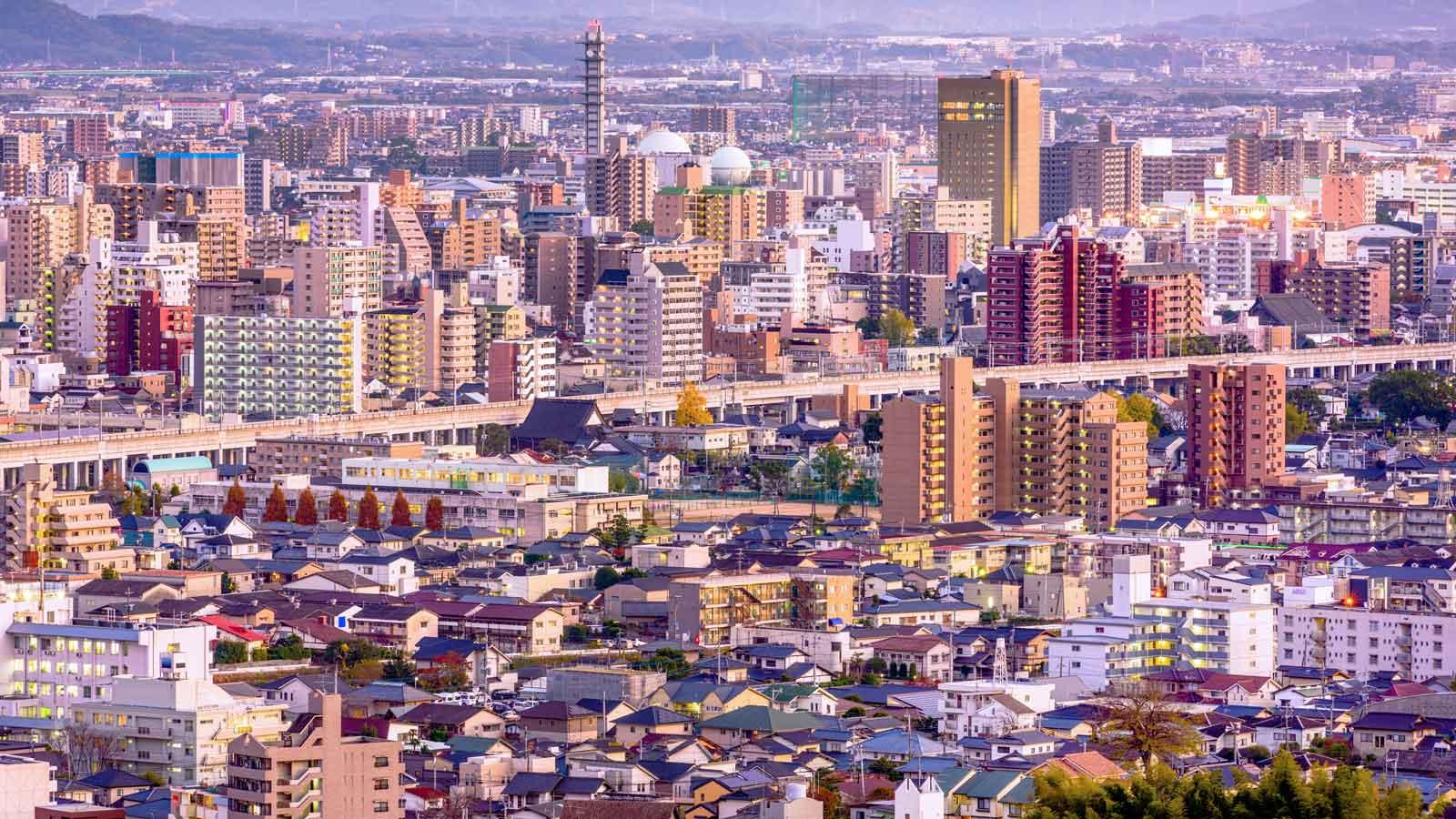 Kumamoto'daki Türk Firmaları