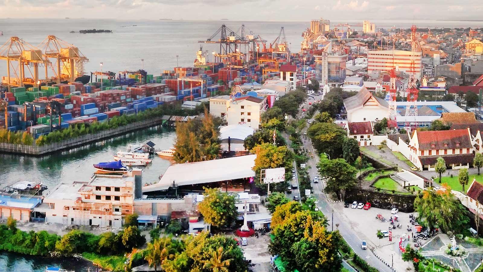 Makassar'daki Türk Firmaları