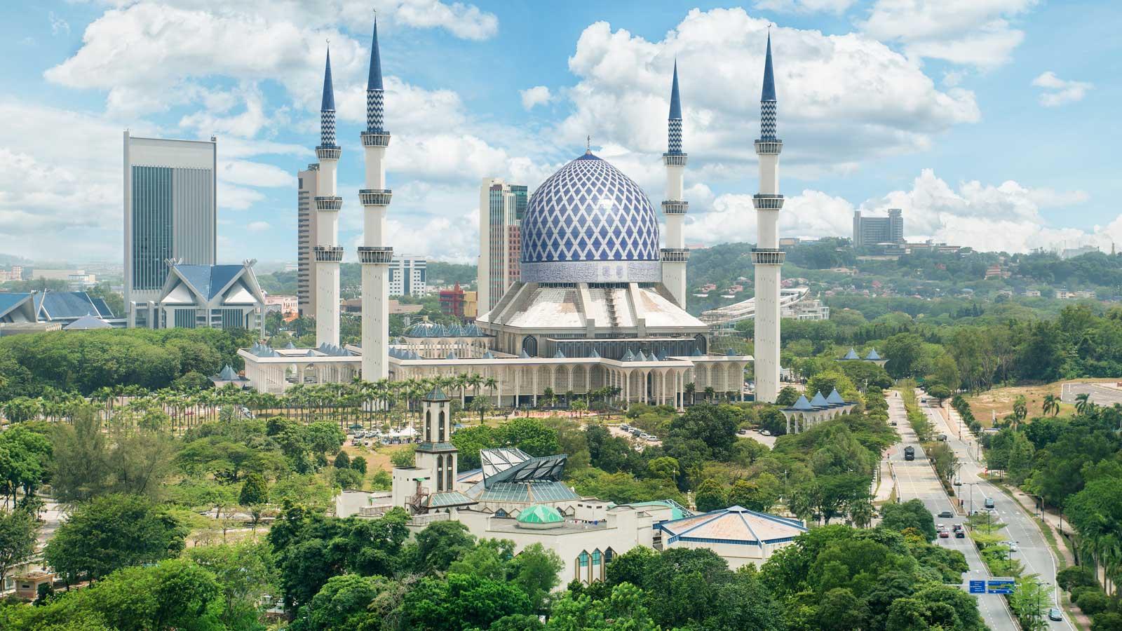 Malezya'daki Türk Firmaları