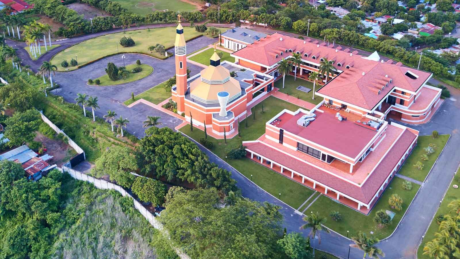Managua'daki Türk Firmaları