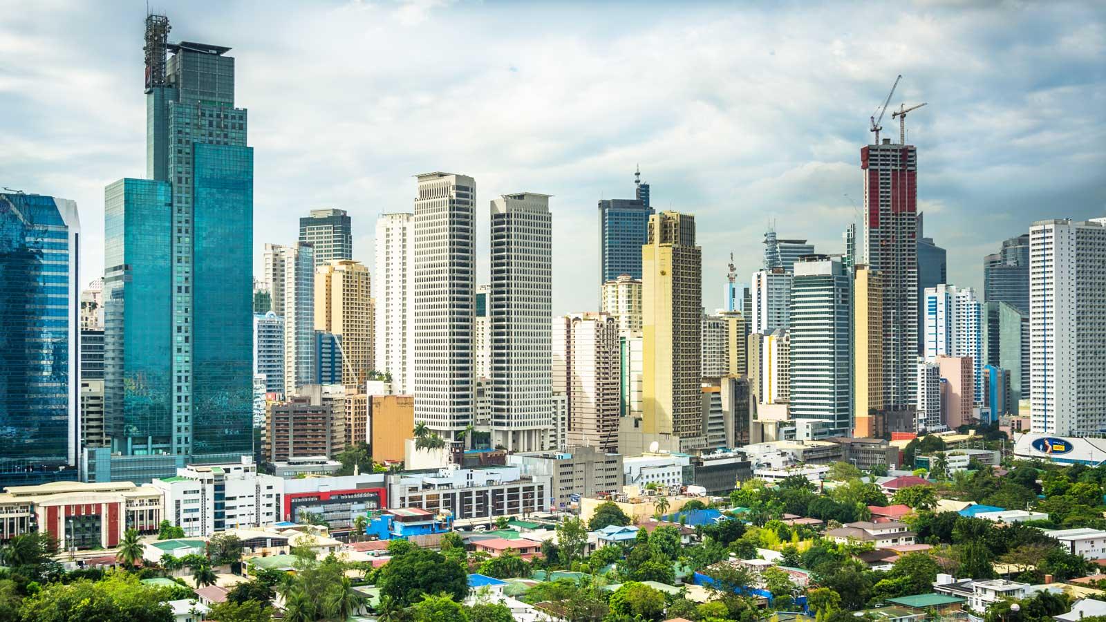 Manila'daki Türk Firmaları
