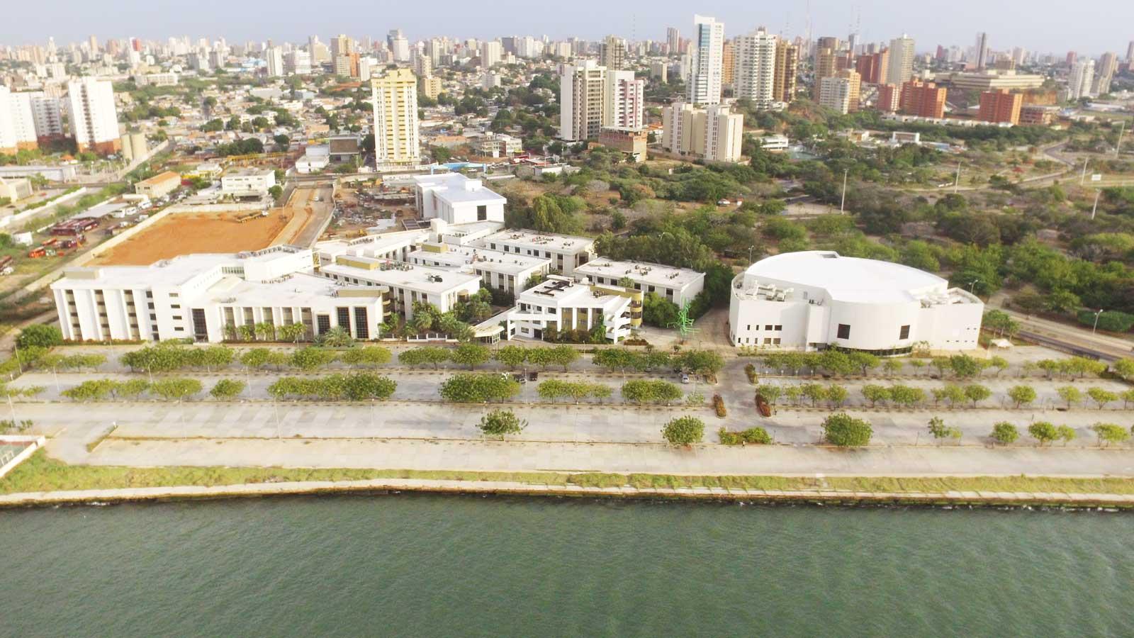 Maracaibo'daki Türk Firmaları