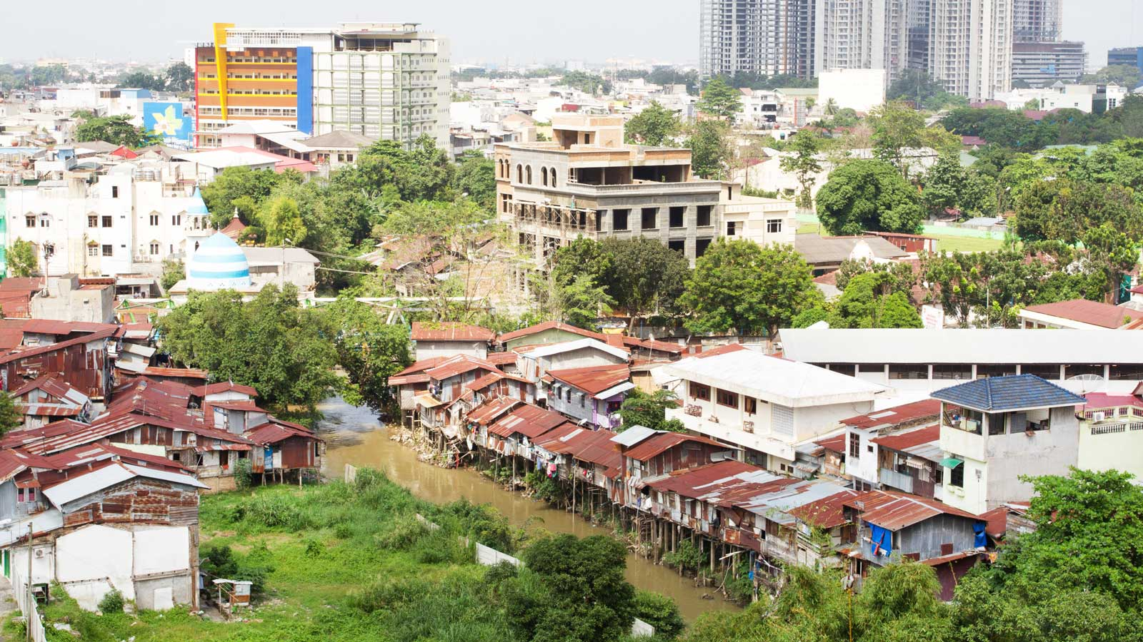 Medan'daki Türk Firmaları