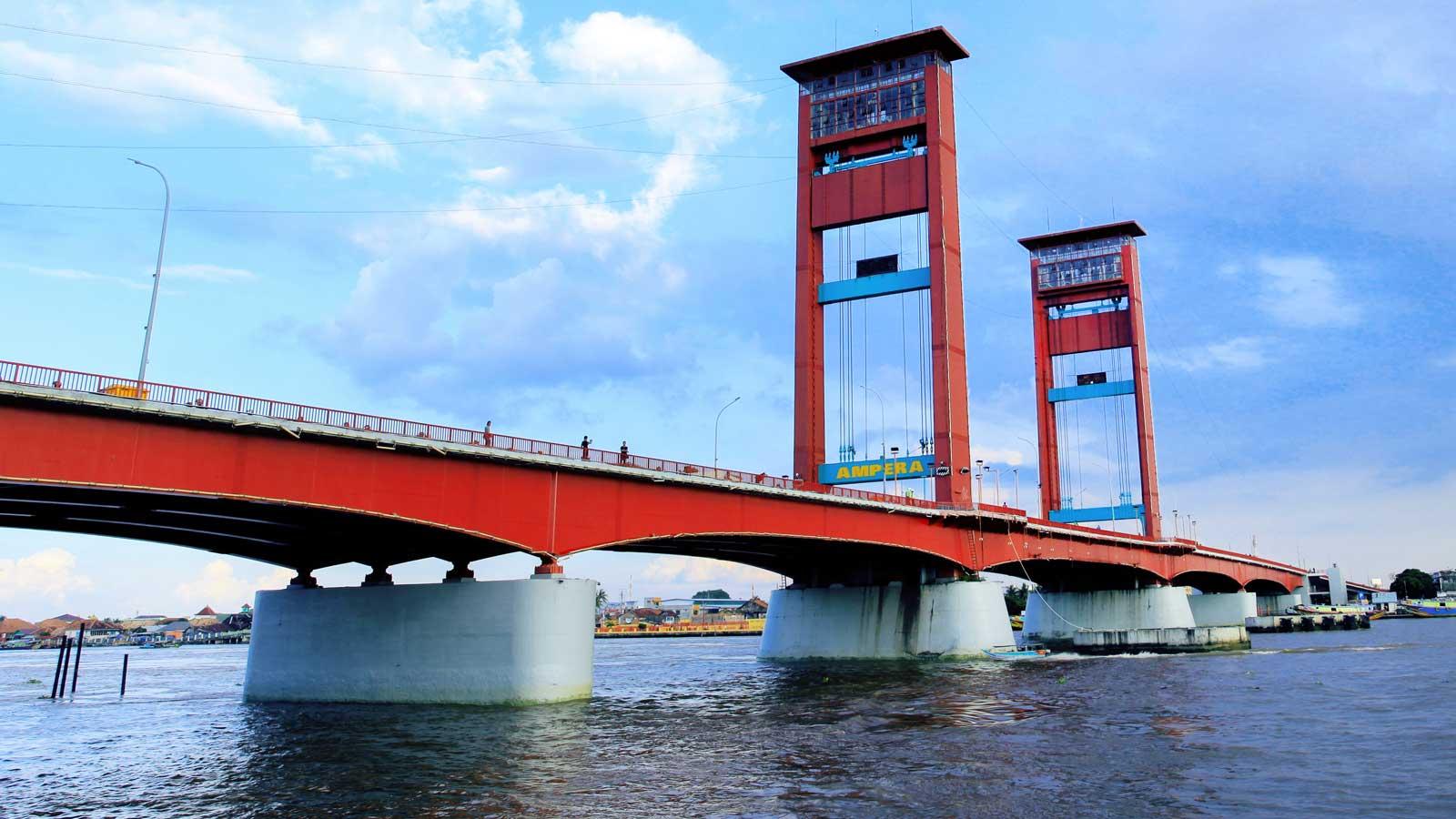 Palembang'daki Türk Firmaları