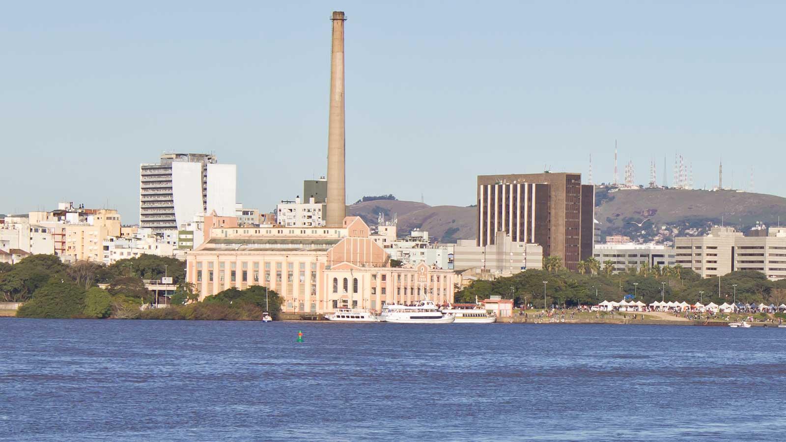 Porto Alegre'deki Türk Firmaları