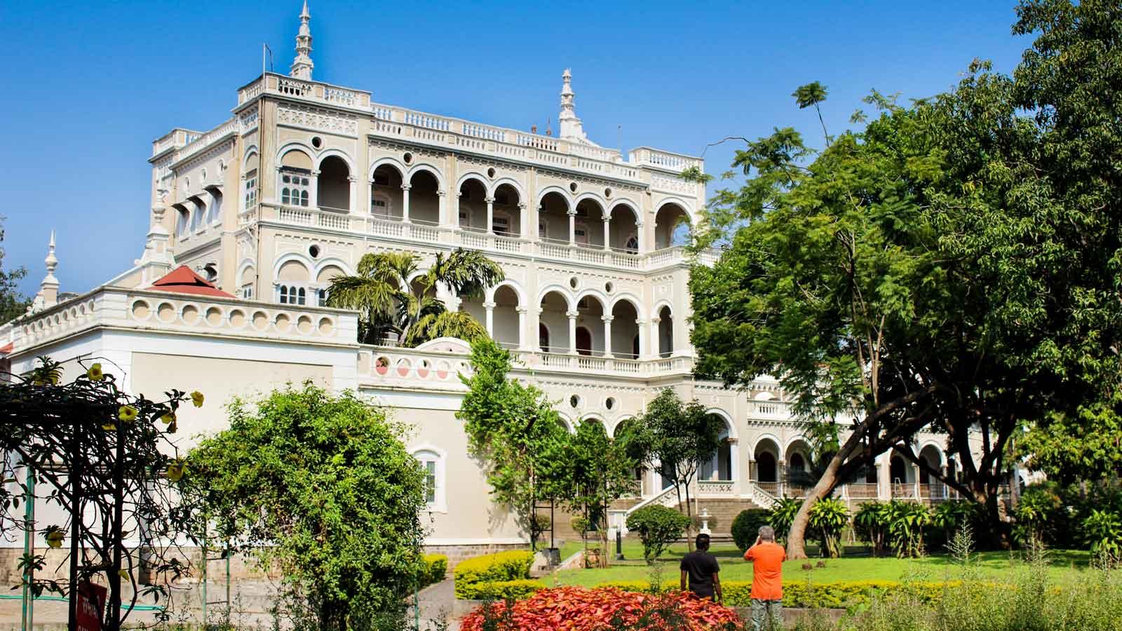 Pune'deki Türk Firmaları