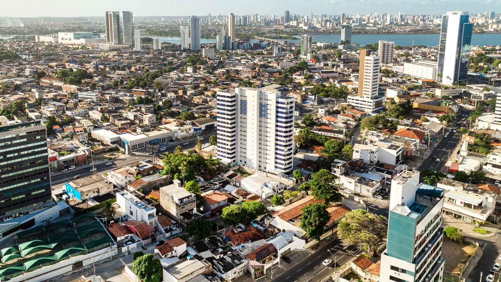 Recife'deki Türk Firmaları