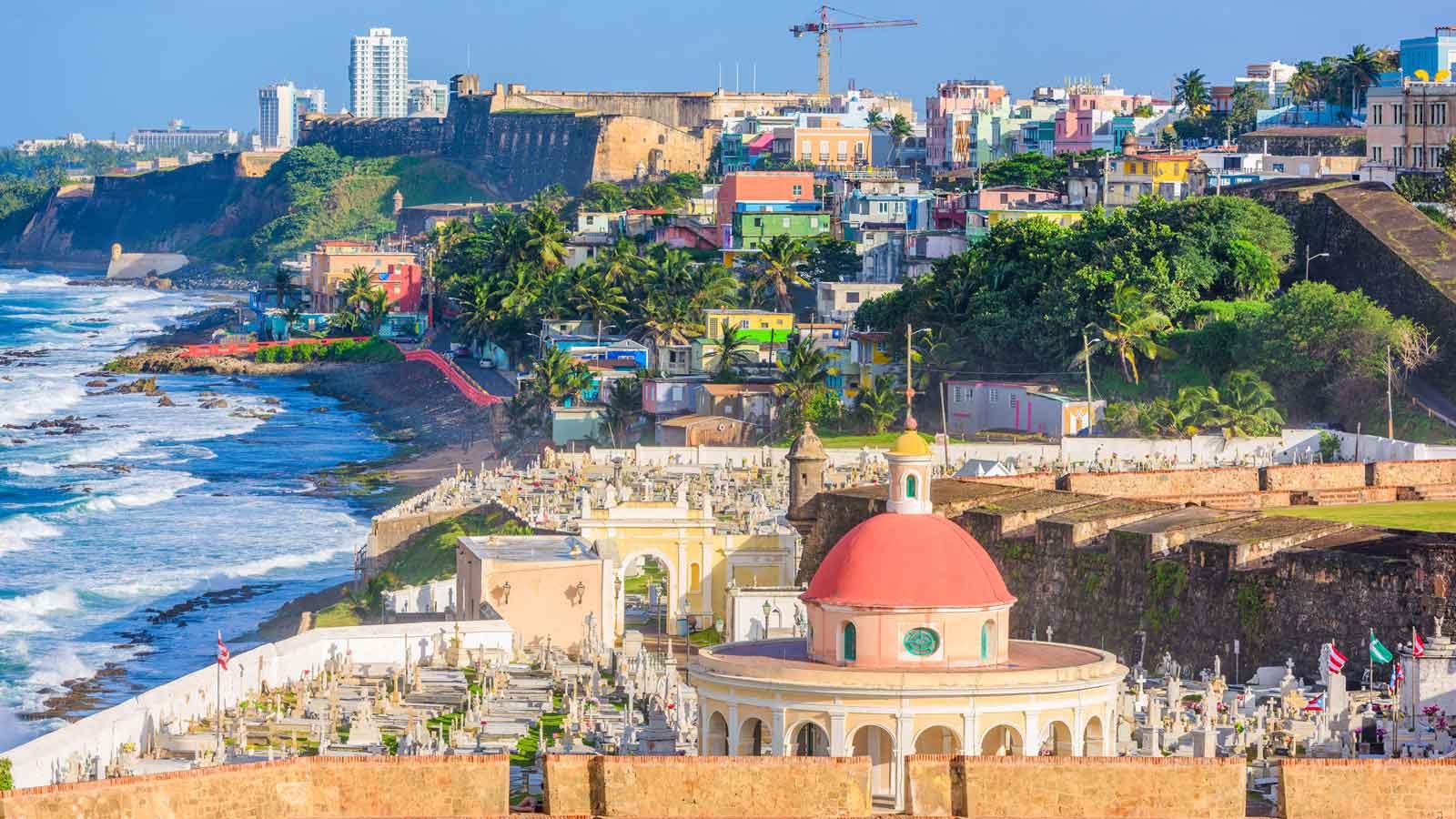 San Juan'daki Türk Firmaları
