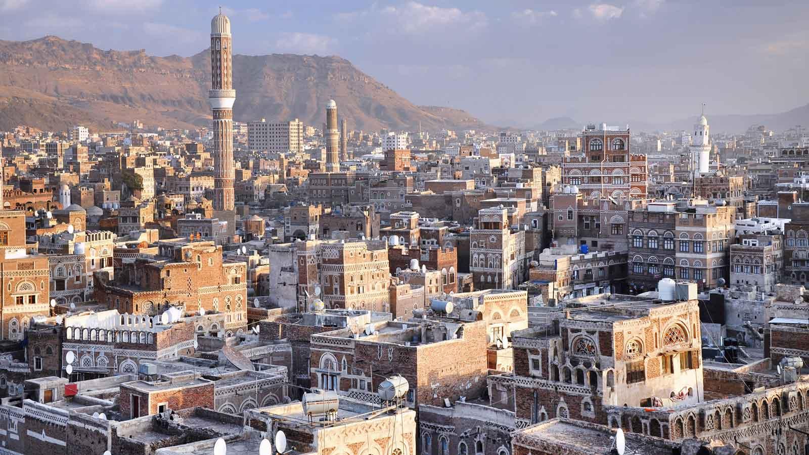 Sana'daki Türk Firmaları