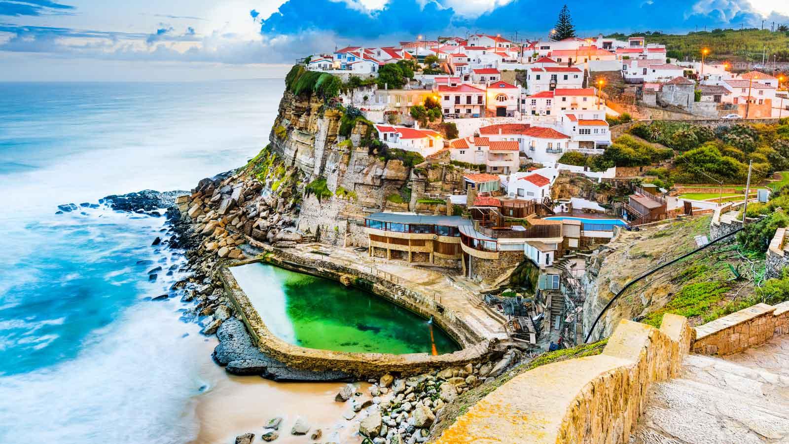 Sintra'daki Türk Firmaları