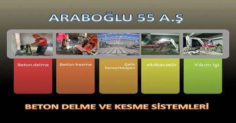 Araboğlu 55 A.Ş.