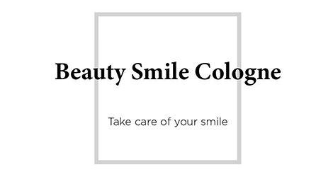 Beauty Smile Cologne