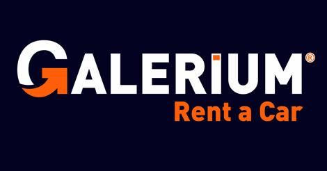 Galerium Rent a Car