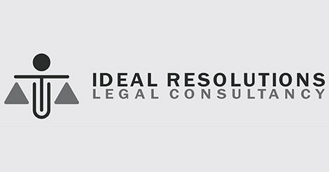 Ideal Resolutions Legal Consultancy