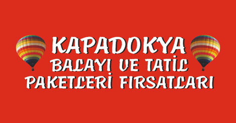 Ihlara Konakları | Kapadokya Balayı