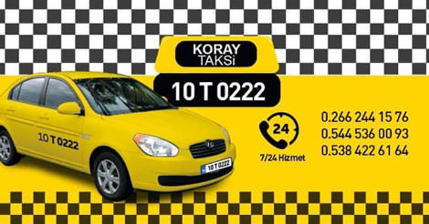 Koray Taksi