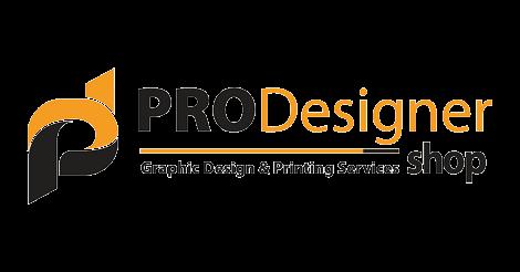 Pro Designer Shop | Graphic Design & Printing