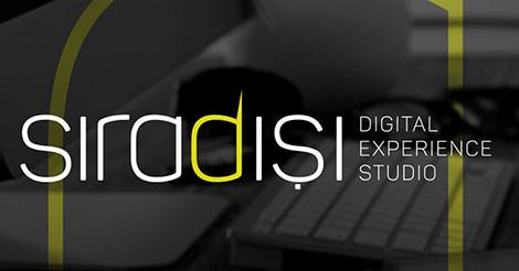 Sıradışı Digital Experience Studio | Eskişehir Web Tasarım