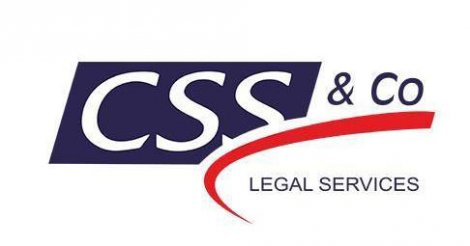 CSS & Co Legal Services