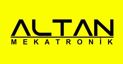 Altan Mekatronik İthalat İhracat San. ve Tic. Ltd. Şti.