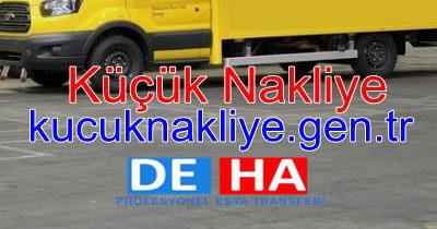 Ankara Küçük Nakliye