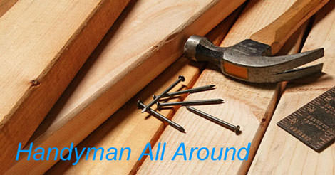 Handyman All Around LLC