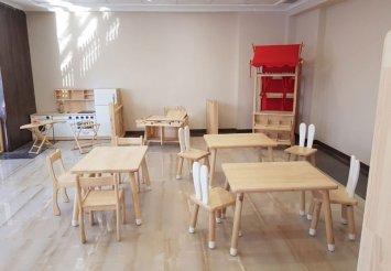 Tahir Akpunar Anaokulu Kreş ve Çocuk Mobilyaları