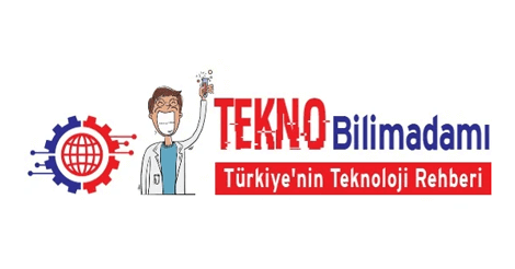 Tekno Bilimadamı | teknobilimadami.com