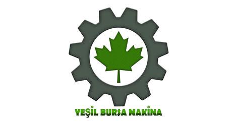 Yeşil Bursa Makina