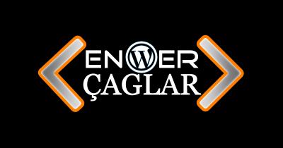 Enver Çağlar | Web Tasarım Hizmeti