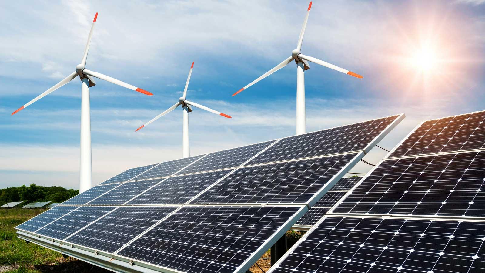 Türk Enerji Firmaları
