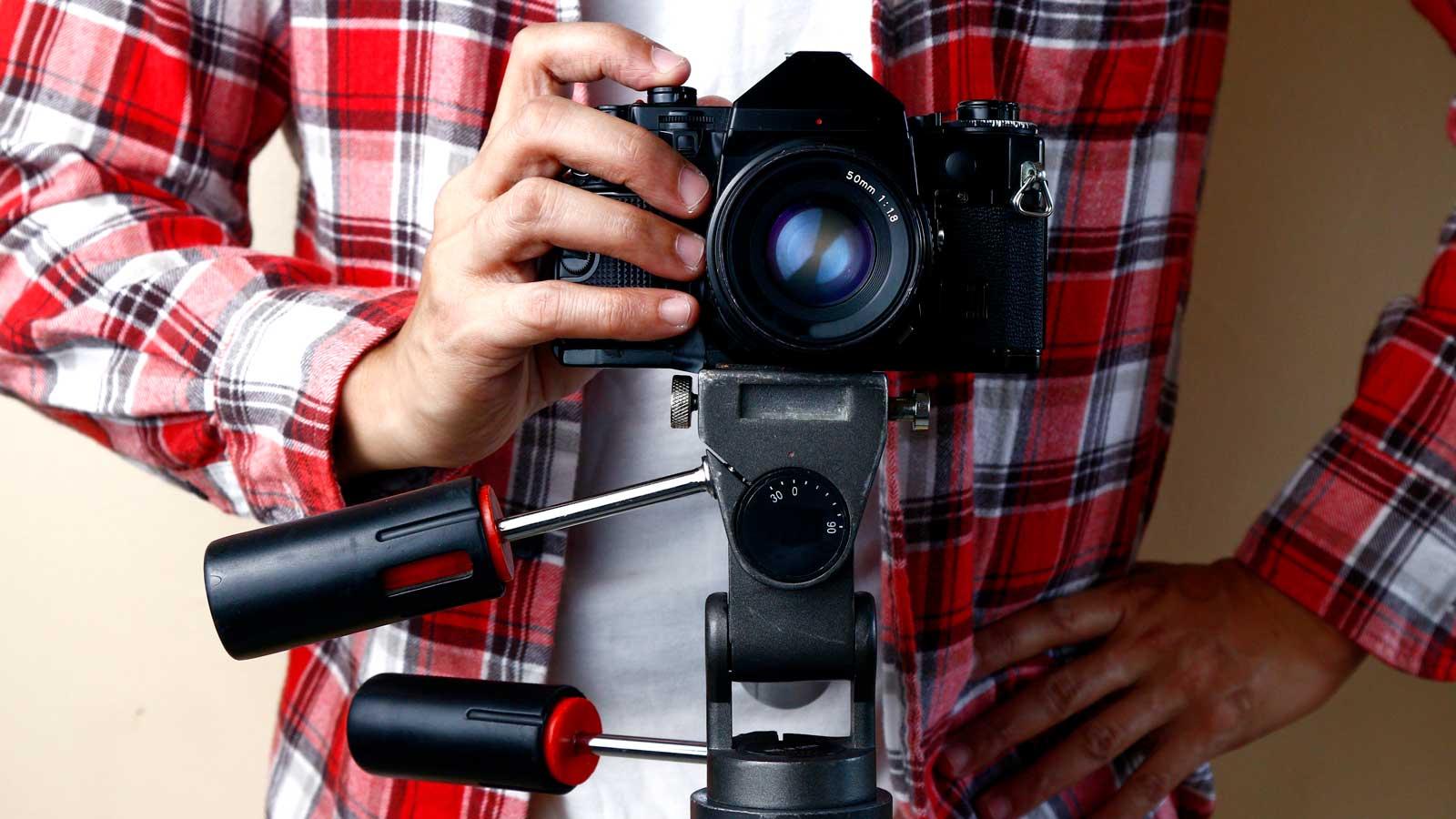 Türk Fotoğrafçılar
