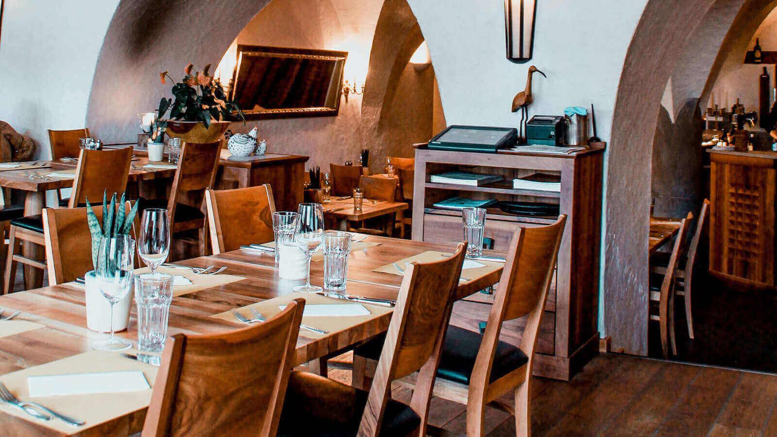 En iyi Türk restoranları
