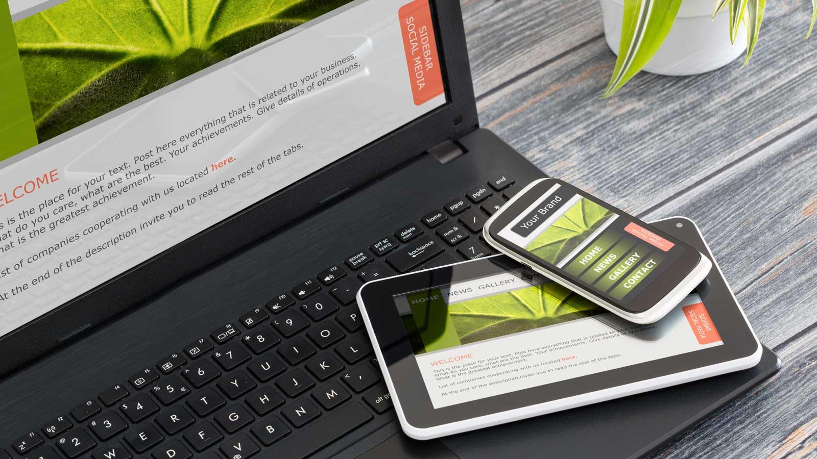 Türk Web Tasarım Firmaları